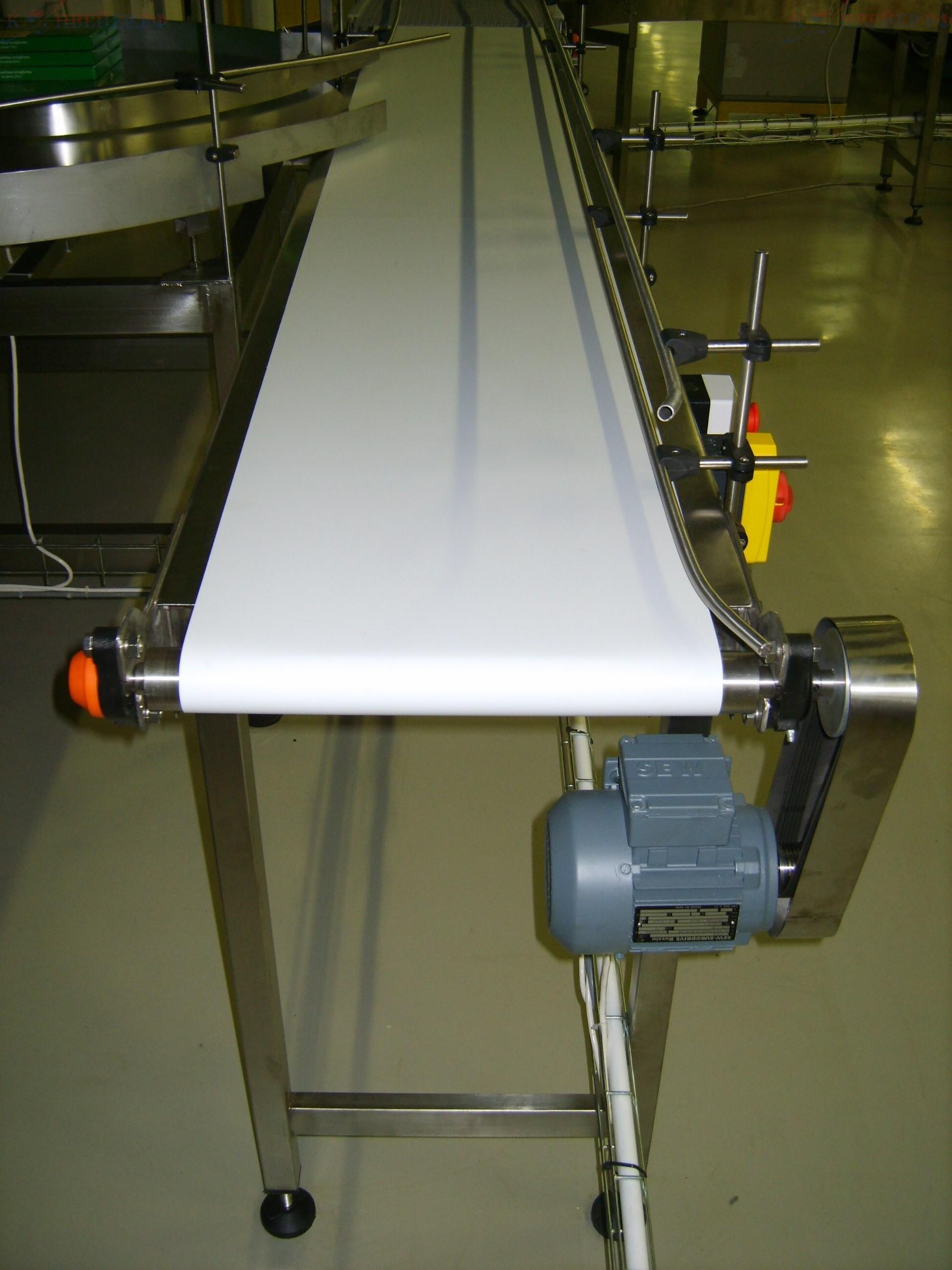 Суши конвейер москва запайщик лотков автоматический с конвейером