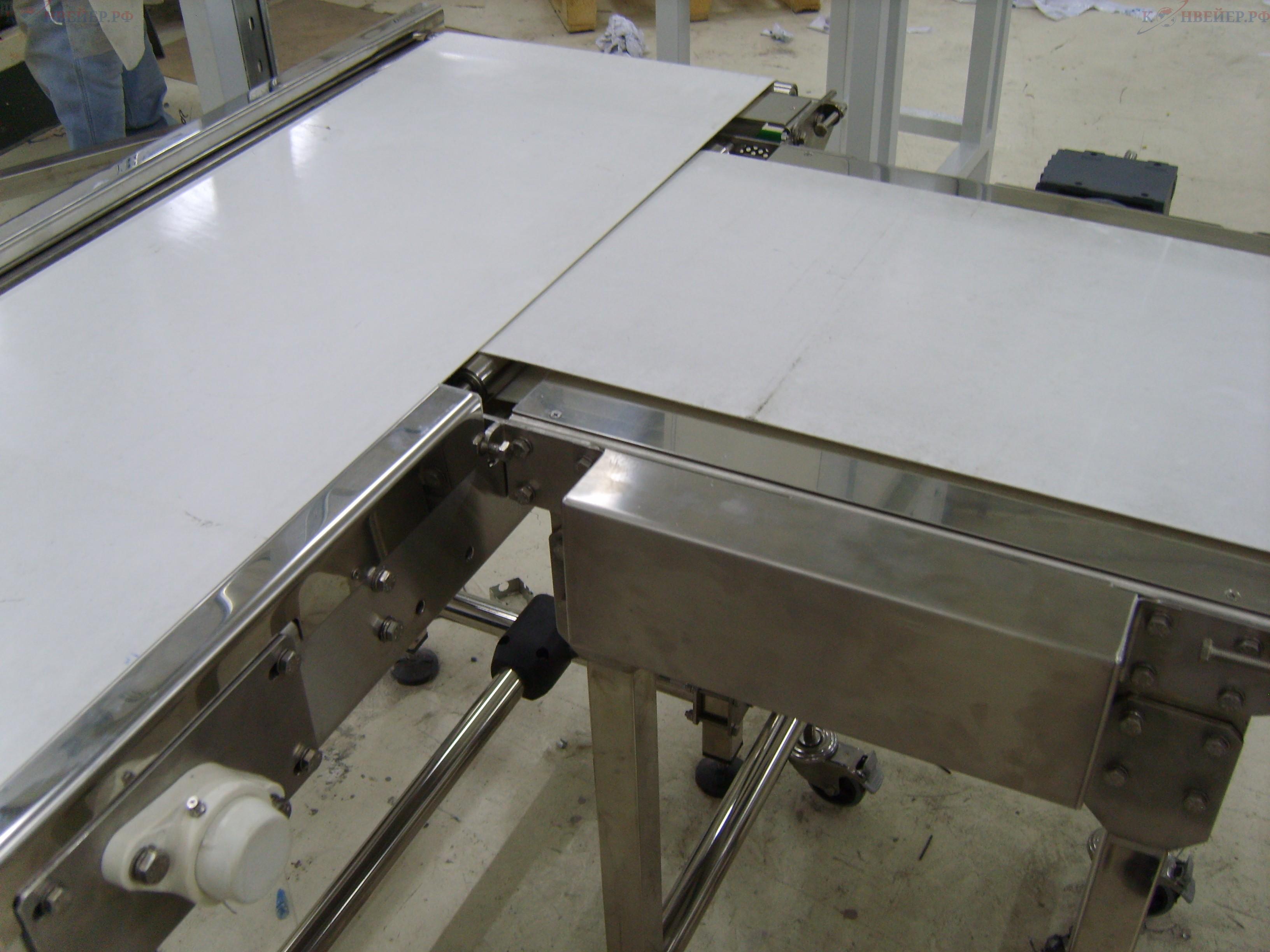 Ленточные конвейеры металлические пороги для транспортер т5